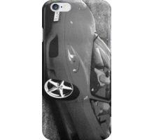 ferrari cabrio iPhone Case/Skin