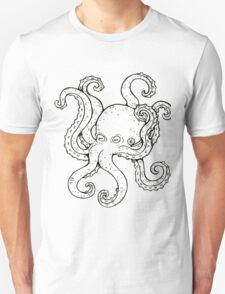 Mister Octopus Unisex T-Shirt