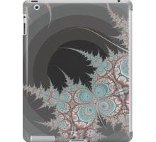 Frozen Flame iPad Case/Skin
