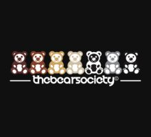 Cubbies by TheBearSociety