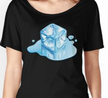 I'm Melting  Women's Relaxed Fit T-Shirt