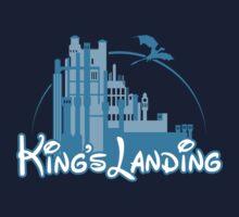 King's Landing by RobGo