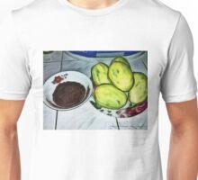 Green Mangoes Unisex T-Shirt