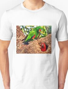 Colorfully Bright T-Shirt