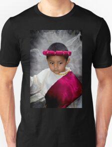 Cuenca Kids 769 Unisex T-Shirt