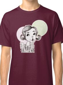 Soda Shop Bop Classic T-Shirt