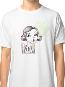 Soda Shop Bop Classic T-Shirt