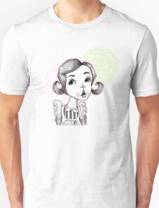 Soda Shop Bop Unisex T-Shirt