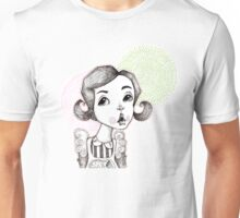 Soda Shop Bop Unisex T-Shirt