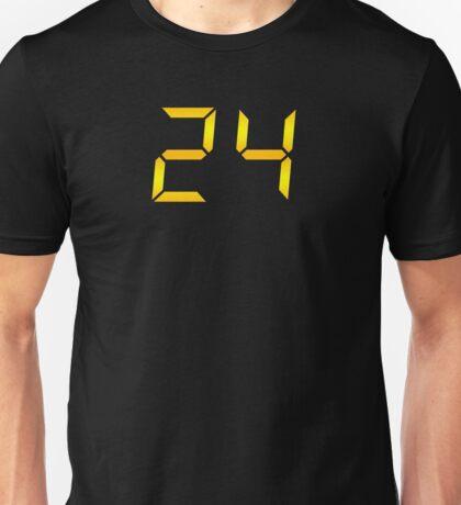 24 Logo Unisex T-Shirt