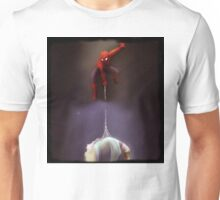Death Of Gwen Unisex T-Shirt