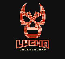 New Lucha Underground Mascara Unisex T-Shirt