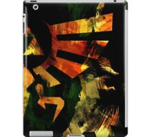 The Power Of Three (Dark World Ed.) iPad Case/Skin