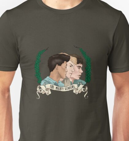 The Mighty Gladers Unisex T-Shirt