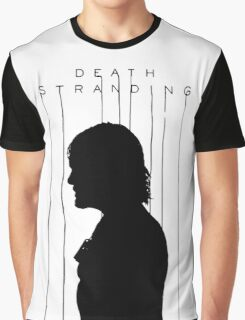 Stranded Graphic T-Shirt