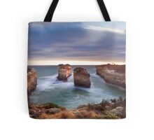 Loch Ard Gorge - Port Campbell, Victoria, Australia, Sunset Tote Bag