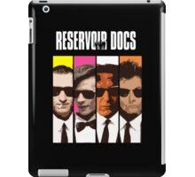 Reservoir Docs iPad Case/Skin