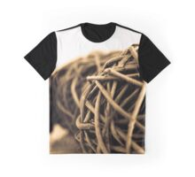Tightly Wound Graphic T-Shirt
