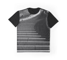 Winding Steps Graphic T-Shirt