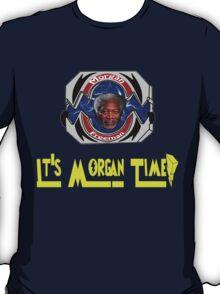 It's Morgan Time T-Shirt