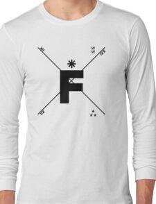F STAR XIIXXIXII | FRESH THREADS Long Sleeve T-Shirt