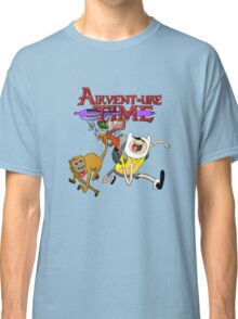 Airvent-ure Time Classic T-Shirt
