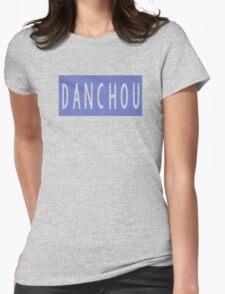 Danchou Womens Fitted T-Shirt