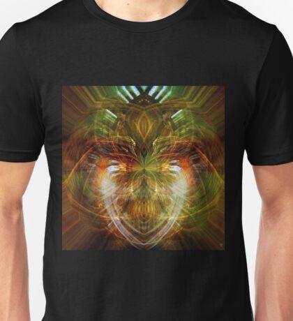 MEDIEVAL TRICK OF LIGHT Unisex T-Shirt