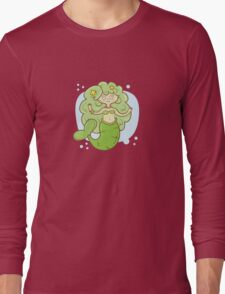 Mermaid. Long Sleeve T-Shirt