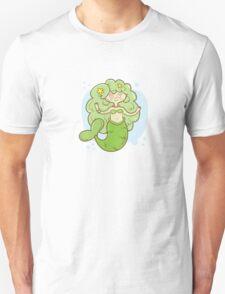Mermaid. Unisex T-Shirt
