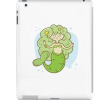 Mermaid. iPad Case/Skin