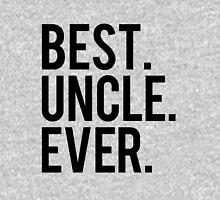 Best Uncle Unisex T-Shirt