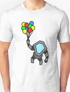 Rob's Upcoming Adventure Unisex T-Shirt