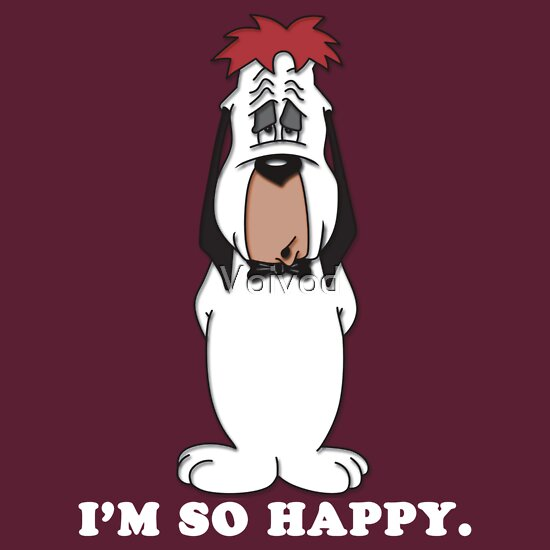 Droopy Dog Movies