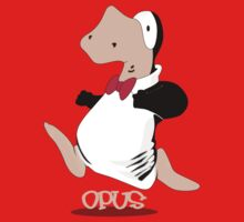 Opus The Penguin Kids Clothes