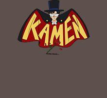 Retro Tuxedo Kamen Logo Unisex T-Shirt