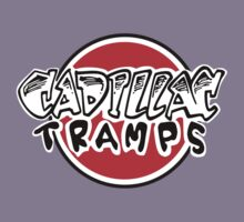 Cadillac Tramps Kids Clothes