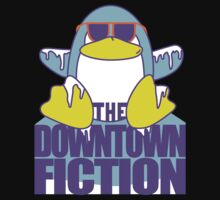The Downtown Fiction - Penguin by Voivod
