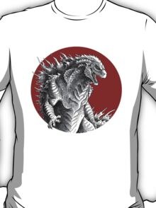 'King of Beasts' T-Shirt
