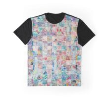 Abstract 154 Graphic T-Shirt