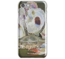 New Orleans Still Life iPhone Case/Skin