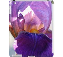 Iris #3 iPad Case/Skin