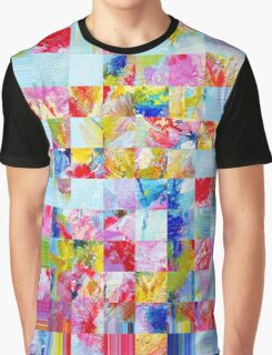 Abstract 160 Graphic T-Shirt