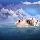 Lady of the Lake by Paul Fleet