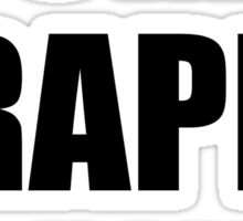 Some Crappy Band Sticker