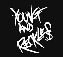 Young And Reckless MGK Unisex T-Shirt