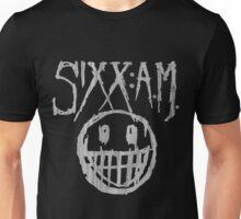 Sixx AM - Sixx:A.M. Unisex T-Shirt