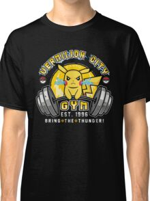 Vermilion City Gym Classic T-Shirt