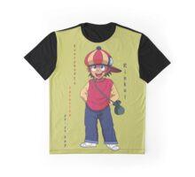 Rinku the yo-yo boy Graphic T-Shirt