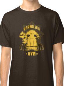 Vermillion Gym Classic T-Shirt